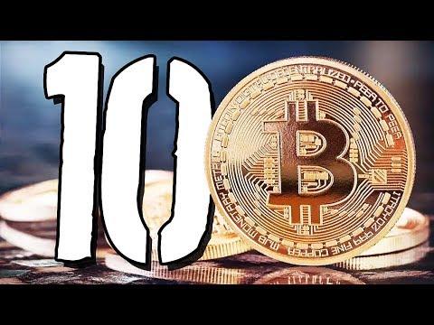 10 mitów na temat Bitcoina [feat. Blockchain Central]