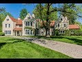 Historic Mansion in Princeton, New Jersey | Sotheby's International Realty