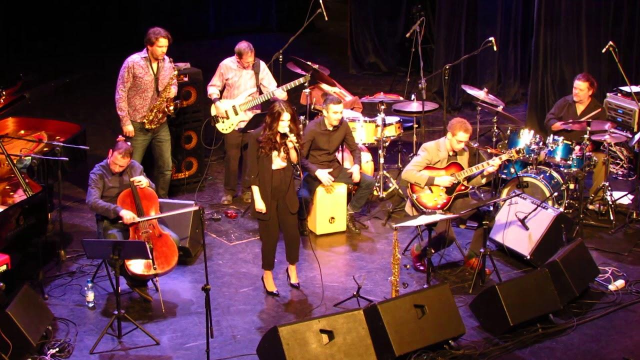 В Курске состоится еще один концерт «Джазовой провинции»