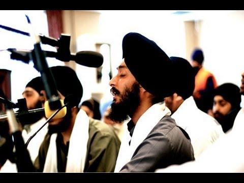 Awesome Simran(Must Listen)-Bhai Jagpal Singh Ji.akj