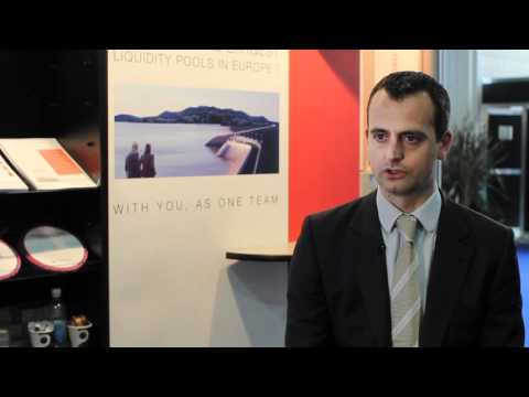 Societe Generale at TradeTech 2012