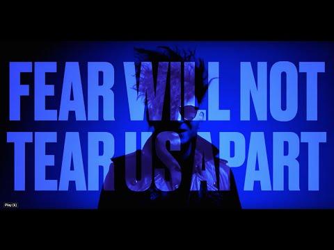 ZACHERY ALLAN STARKEY Ft. BERNARD SUMNER (New Order)  - FORCE (Official Music Video)