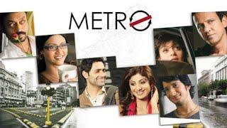Life In A Metro Full Movie Irrfan Khan Romantic Movie