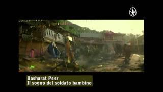 Il sogno del soldato bambino - Basharat Peer - il booktrailer