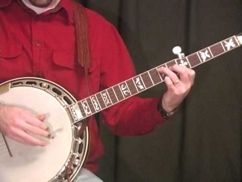 Beginning Don Reno Style Banjo with Jason Skinner- Part 7 - Reno ...