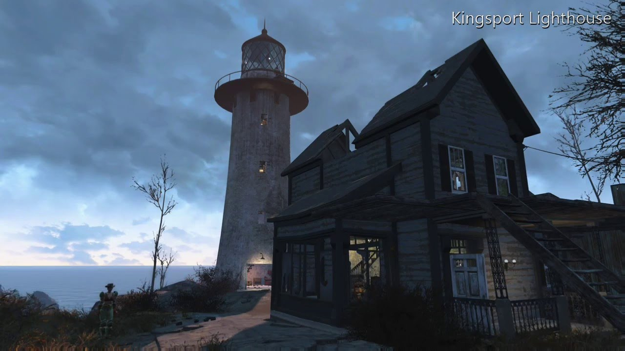 Lets Build Fix The Ceiling At Kingsport Lighthouse