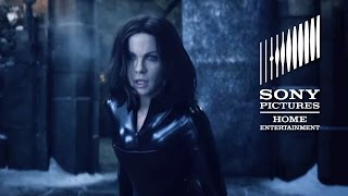 Underworld: Blood Wars Now on Blu-ray & Digital! :30 TV Spot