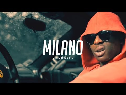 "Ninho ft. Timal & Niska Type Beat 2019 - ""Milano"""