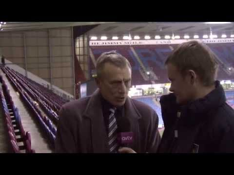 Burnley 1-1 Villa AVTV reaction
