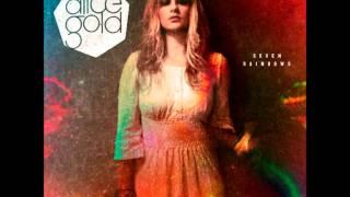 Alice Gold - Fairweather Friend (Album Preview)