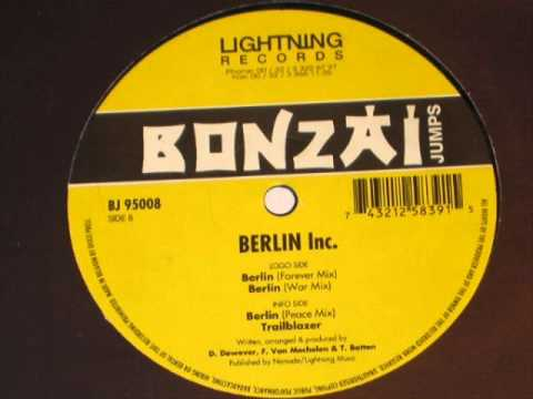 Berlin Inc. - Berlin (Forever mix)