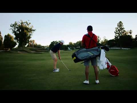 We All Live For That Moment - SIM Max Irons | TaylorMade Golf