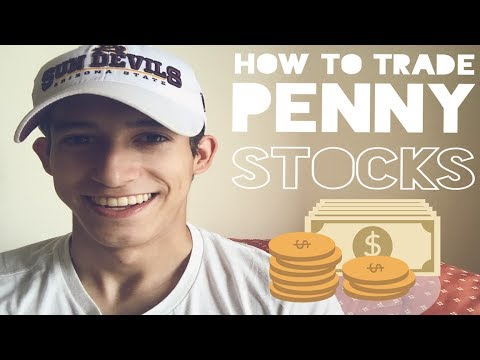 How To Trade Penny Stocks | Investing For Beginners