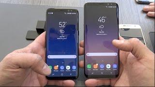 Samsung Galaxy S8 & S8+ impresiones y resumen Evento Unpacked 2017