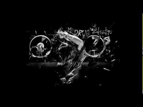 DJ BLAKE- REVERTY.