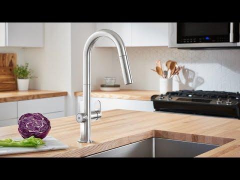 American Standard Beale MeasureFill Faucet