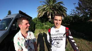 Dirt Tv - Losinj Pit chit chat