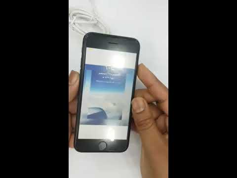 how To force restart hard reset the iPhone X iPhone 8 and iPhone 8 plus