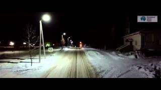 Уличное освещение светодиодными светильниками ECOLED г. Верхотурье Свердловской области(, 2016-05-04T18:12:52.000Z)