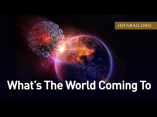 Bible Prophecy Update – May 30th, 2021