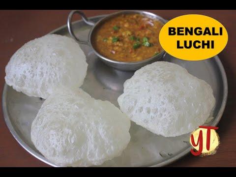 bengali-luchi-recipe