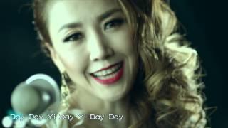 王蓉(Rollin Wang)-好乐Day(治愈版) Official MTV(HD)