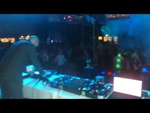 DJ Sime Club Promo Video
