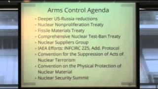 The Next Step in Arms Control: A Nuclear Control Regime
