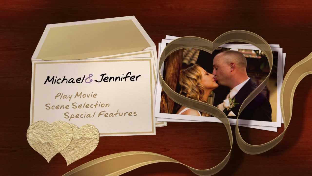 dvd menu templates after effects - dvd blu ray 3d motion menu making memories after