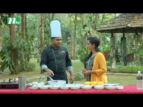 Glitter Rannaghar ( রান্নাঘর ) | Episode 05 | Food programme