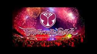 Martin Garrix at TomorrowLand 2014 [Weekend 2]