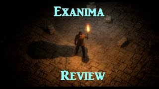 Pc Genie reviews EXANIMA! (Physics based fighting game)