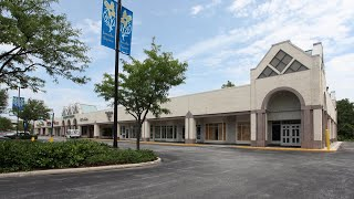 Jennifer Square - 6,750 SF End Cap Space Available