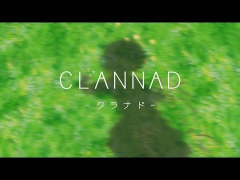 Clannad - OP - Bluray 1080p - Megu Meru