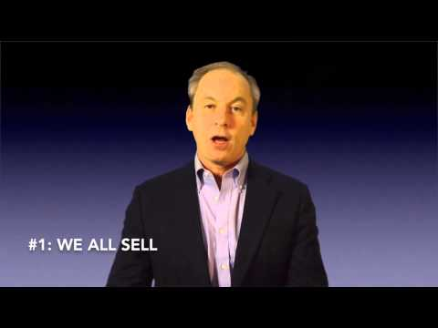 How To Increase Your Retail Sales Conversion Rates -#1: Everyone sells