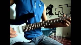 Maldito Duende-Guitar Cover