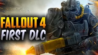 Fallout 4 First DLC Release Date Window, Locations Speculation, Cut-Content More Fallout 4 DLC 1