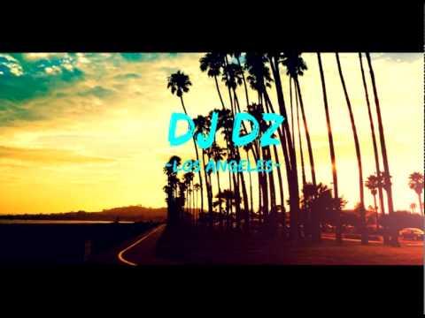Dj dz los angeles original mix new deep house music for Latest deep house music 2015