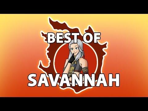 Best Of Savannah (Stormblood)