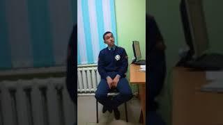 Ментовской беспредел Балхаш Казахстан