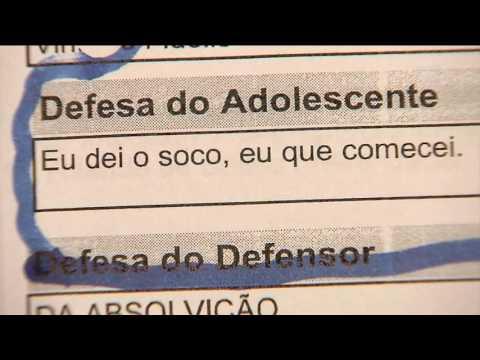 Ministério Público apura agressões a menores na Fundação Casa
