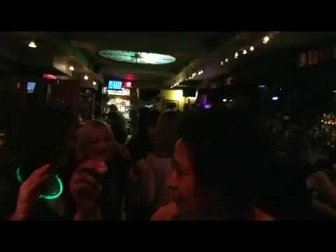 BeeBaa Karaoke Dance Your Butt Off Moment! February 23, 2018