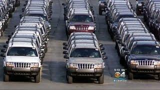 Gov't: Fiat Chrysler Must Offer To Buy Back 500,000 Pickups