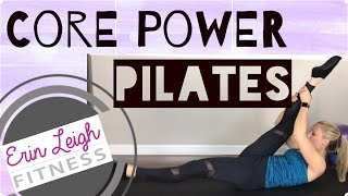 Core Power Pilates