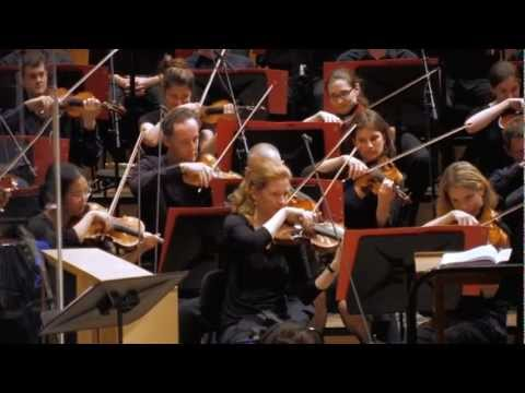 CALEXICO with the Vienna Radio Symphonic Orchestra - The Vanishing Mind