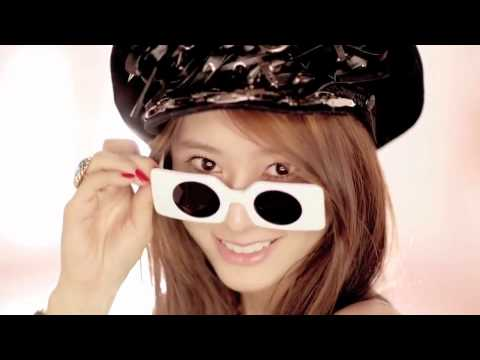 f(x) HOT SUMMER MV Krystal version