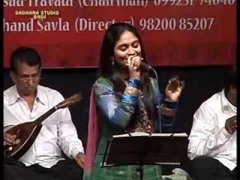 Medly songs by Supriya Joshi