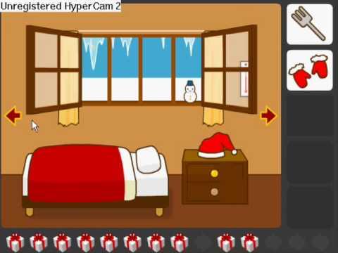 Chirstmas Mini Room Escape Game 1