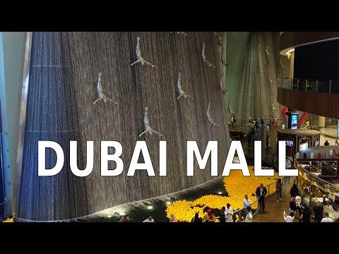 Dubai Mall, Dubai, United Arab Emirates (UAE)|دبي مول