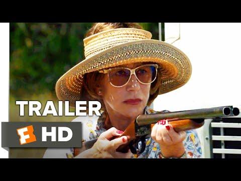The Leisure Seeker Trailer #1 (2018) | Movieclips Indie